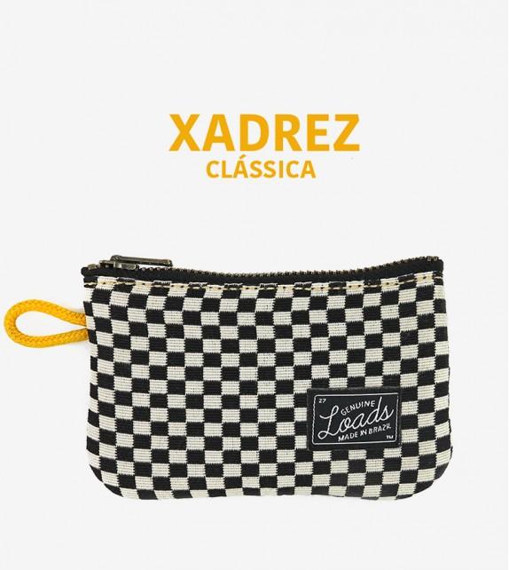 Carteira Loads - Xadrez Clássica