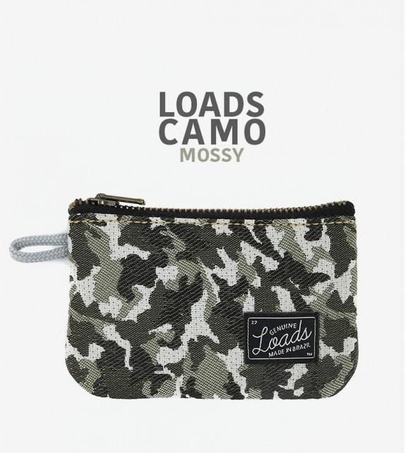 Carteira Loads - Mossy